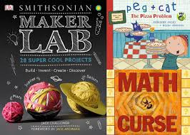 technology engineering and math are a crucial part of a child s education both now and in the future these stem books are filled with great stories