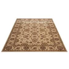 persian influenced rug in 7 colours and 4 sizes