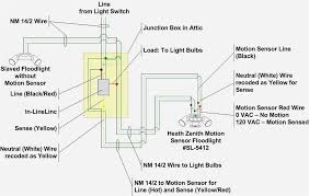 pir wiring diagram thoughtexpansion net Security Light Wiring Diagram pir motion sensor wiring diagram and external wall lights with new