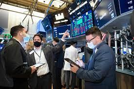 Dow Jones Records Swift Rebound After ...