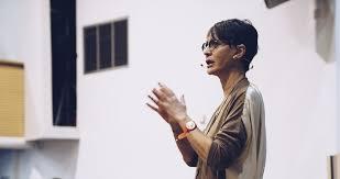 <b>Ирина Хакамада</b>: «<b>Дао жизни</b>. Три шага к успеху» | Афиша Лондон