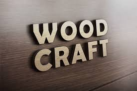 10 free psd wooden text effects