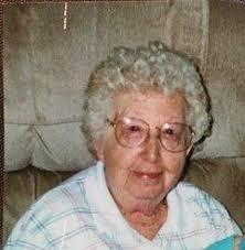 Obituary of Doris L. Metzler