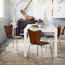 incredible parsons dining table rectangle west elm parsons dining room chairs remodel