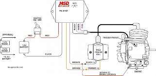 small engine ignition switch wiring diagram elegant msd