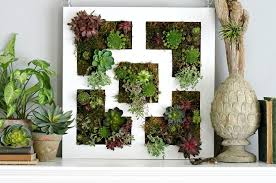 use ikea products as your garden