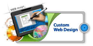 Custom Web Design And Development Company Delhi India