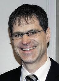 <b>Christoph Lipps</b> wird neuer Bürgermeister. Foto: ullmann - 55363832