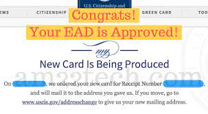 Make noise if rfe is >90days processing. New Card Is Being Produced Meaning Uscis Case Status Usa