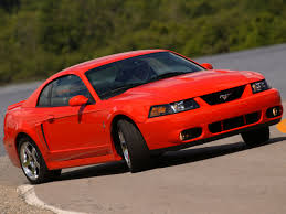 Ford Mustang 2004 Cobra - Car Autos Gallery