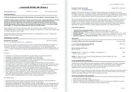 Resume Profile Summary Examples How To Write A Summary For A Resume Beauteous Resume Profile Summary