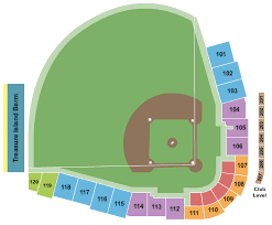 Buy Sioux Falls Canaries Tickets Front Row Seats