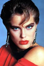 check out even more epic 80s makeup looks here