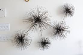 trendy starburst wall decor new trends how i can awesome sunburst art and decoration set canada
