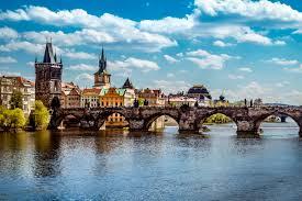 Repubblica Ceca - Lessons - Tes Teach