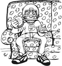 sports fan clipart. sports fan clipart