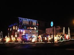 simple homes christmas decorated. filenewport furrlongs bottom house christmas decorations 2010 2jpg simple homes decorated o
