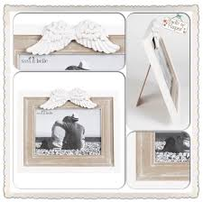 angel wings photo frame