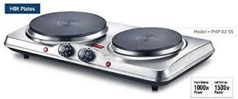 Electric stove Portable Image Unavailable Buy Prestige Steel Plates Electric Stove Online At Low Prices In