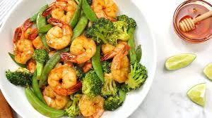 15 Minute Shrimp Dinner Recipes ...