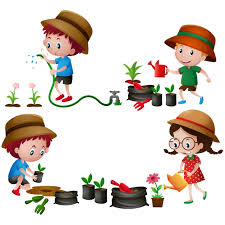 Small Picture Garden Vectors Photos and PSD files Free Download