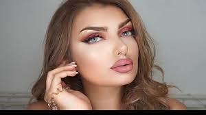 top 5 viral makeup videos on insram january 2018 best insram makeup tutorials 3 beauty beauty