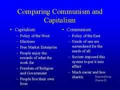 capitalism and socialism essays and papers a comparison between socialism and capitalism economics essay