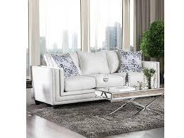 ilse off white sofa