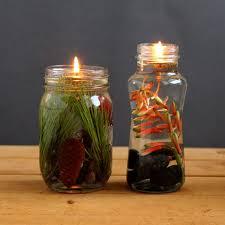mason jar oil lamp apieceofrainbow 5