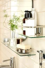 best bathroom shelves ideas on 3 shelf e glass picture ikea grundta glass bathroom shelves