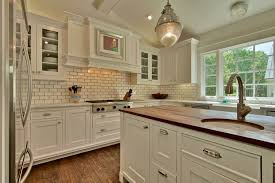 Awesome Subway Tiles For Kitchen and Perfect Kitchen Subway Tiles  Backsplash Pictures Tile Ideas Houzz