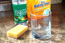 water spots on glasses as vinegar and water the same homemade solutions can be used to water spots on glasses