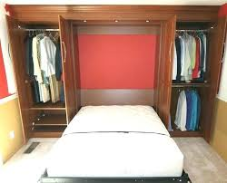 bed inside a closet bed inside closet ideas large size of bedroom closet bed built in