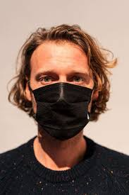 Carhartt WIP <b>Protective</b> Mask <b>10 Pieces</b>   ARNOLDs