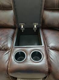 dowling 5 pc sectional sofa set w
