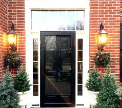front door sidelights glass. front door sidelight replacement glass heritage black sidelights security: large size