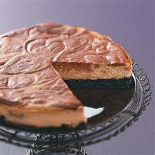 Cheesecake Display Stands Makeover Semisweet Espresso Cheesecake Recipe Taste Of Home 88
