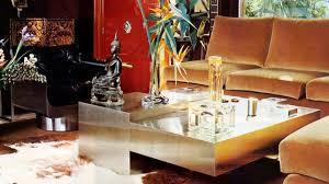 seventies furniture. the return of seventies furniture