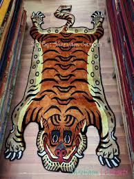 been glorified to their uniqueness design and quality s throughout the world one of the major export of nepal has been the tiger silk area rug