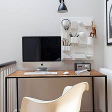 home office wall storage. Hallway Home Office With Sculptural Wall Storage O
