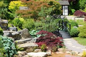 Small Picture Oriental Gardens and Landscaping Ideas Japanese Garden Design