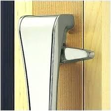 pella patio door hardware sliding door hardware sliding door patio door lock sliding patio door review