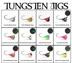 Pack 5 Fishing Jigs Hook Jig Heads Fishing Lures Bait For