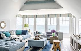 Ideas For Decorating Apartments Classy Have An Endless Summer With These 48 Beach House Decor Ideas