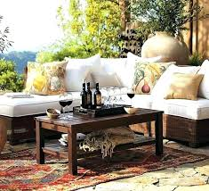 outside table covers pottery barn patio furniture amazing outdoor table covers regarding plan garden table covers