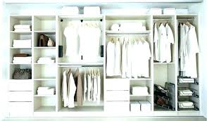 bedroom closet organizers small shelving diy our starter kits bathrooms appealing sh
