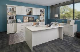 home office cabinets. Custom Home Office Cabinets And Desk