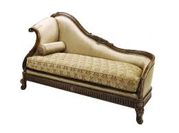 traditional chaise lounge.  Traditional BT 076 Traditional Chaise Lounge In Walnut Inside I