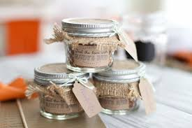 Lovable Unique Homemade Wedding Favors 25 Unique Easy And Awesome Diy Wedding  Favors