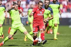 FSV Mainz 05 v Liverpool - Mirror Online
